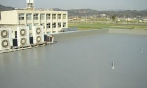 環境対策防水機械固定工法の-300x180